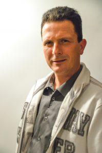 Sven Gewand